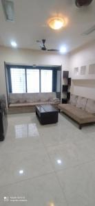 Gallery Cover Image of 870 Sq.ft 2 BHK Apartment for rent in Mahaveer Tower, Worli for 60000