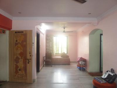 Gallery Cover Image of 1300 Sq.ft 3 BHK Apartment for rent in Andheri East for 60000