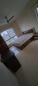 Gallery Cover Image of 1800 Sq.ft 3 BHK Apartment for rent in Goel Hari Ganga, Yerawada for 35000