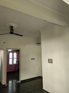 Gallery Cover Image of 350 Sq.ft 1 BHK Independent Floor for rent in K Channasandra for 6400