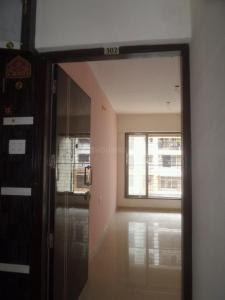 Gallery Cover Image of 1260 Sq.ft 3 BHK Apartment for buy in Vasai West for 9500000
