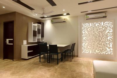 Gallery Cover Image of 1800 Sq.ft 4 BHK Apartment for buy in Laxmi Raaj Vilas, Malad West for 36500000