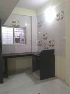 Gallery Cover Image of 564 Sq.ft 1 RK Apartment for rent in Kharadi for 11000