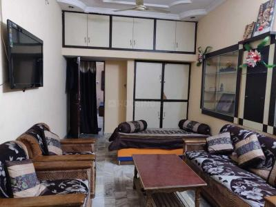 Living Room Image of 1800 Sq.ft 4 BHK Independent House for buy in Khema-Ka-Kuwa for 7500000