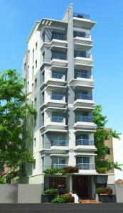 Gallery Cover Image of 927 Sq.ft 2 BHK Apartment for buy in South Dum Dum for 4264200
