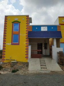 Gallery Cover Image of 1050 Sq.ft 2 BHK Independent House for buy in Veppampattu for 3300000