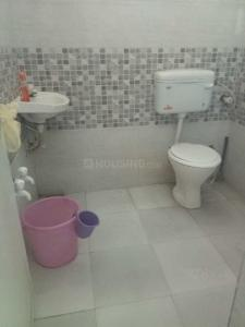 Bathroom Image of Girls PG in Paldi
