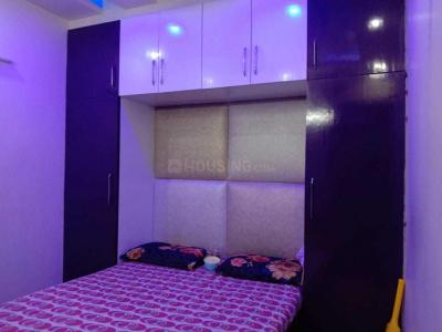 Gallery Cover Image of 450 Sq.ft 2 BHK Independent Floor for rent in Bindapur for 20000