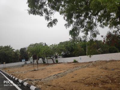 3350 Sq.ft Residential Plot for Sale in Injambakkam, Chennai