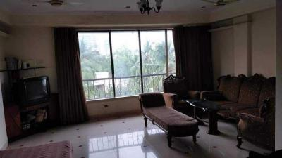 Living Room Image of PG 4313988 Khar West in Khar West