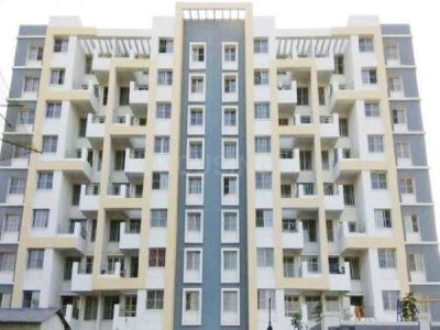 Gallery Cover Image of 907 Sq.ft 2 BHK Apartment for buy in Lifestyle Royal Oak, Wakad for 5495000