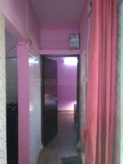 Passage Image of 610 Sq.ft 1 BHK Apartment for rent in Kopar Khairane for 18500