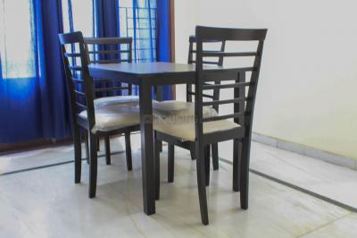 Dining Room Image of PG 4643265 Kondapur in Kondapur