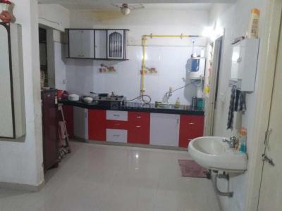 Kitchen Image of Manisha Real Estate in Ranip