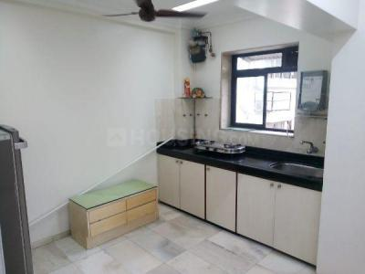 Gallery Cover Image of 500 Sq.ft 1 RK Apartment for rent in Bandra West for 46000