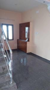 Gallery Cover Image of 1150 Sq.ft 3 BHK Independent House for rent in Chromepet for 15000
