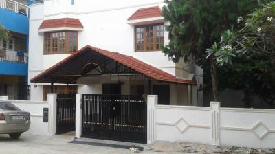 Gallery Cover Image of 4200 Sq.ft 2 BHK Independent House for rent in Virupakshapura for 30000