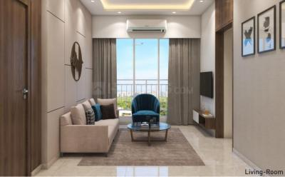 Gallery Cover Image of 600 Sq.ft 1 BHK Apartment for buy in Virar West for 3525000