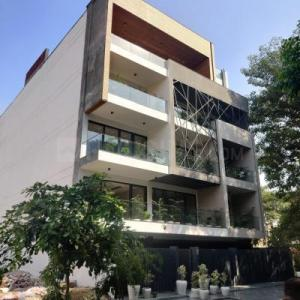 Gallery Cover Image of 1600 Sq.ft 3 BHK Independent Floor for buy in DLF Phase 2 for 22500000