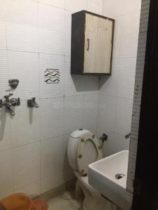 Bathroom Image of Honey Homes PG in Patel Nagar