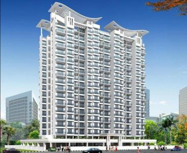 Gallery Cover Image of 2250 Sq.ft 4 BHK Apartment for buy in Priyanka Hill View Residency, Belapur CBD for 27700000