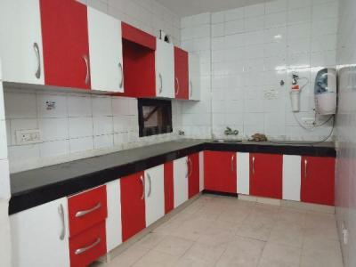 Gallery Cover Image of 1650 Sq.ft 3 BHK Apartment for rent in Vasant Kunj for 48000