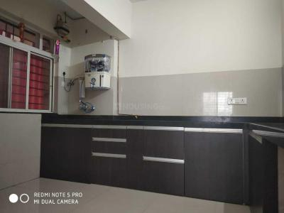 Gallery Cover Image of 1060 Sq.ft 2 BHK Apartment for rent in Dhanori for 17499