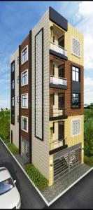Gallery Cover Image of 720 Sq.ft 2 BHK Independent Floor for buy in Sector 17 Dwarka for 8500000