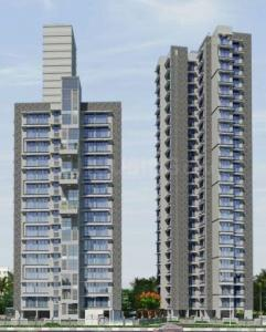 Gallery Cover Image of 875 Sq.ft 2 BHK Apartment for buy in Jogeshwari West for 18800000