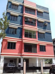 Gallery Cover Image of 1550 Sq.ft 3 BHK Apartment for rent in New Town for 17000