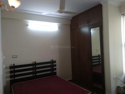 Gallery Cover Image of 580 Sq.ft 1 BHK Independent Floor for buy in Kaveri Apartments, Vasant Kunj for 7200000