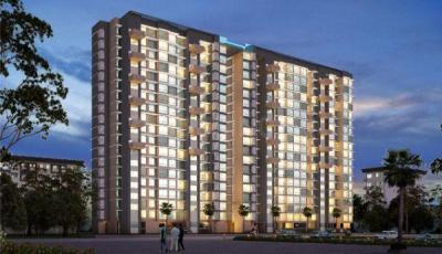 Gallery Cover Image of 650 Sq.ft 2 BHK Apartment for buy in Ayodhya Saffron Residency Phase 1, Kurla East for 13500000