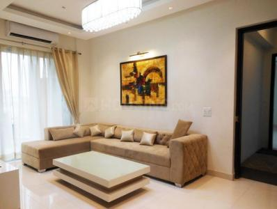 Gallery Cover Image of 1495 Sq.ft 3 BHK Apartment for buy in AIGIN Royal, Noida Extension for 5679505