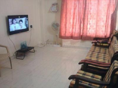 Gallery Cover Image of 600 Sq.ft 1 BHK Apartment for rent in Kharadi for 20000