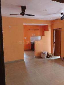 Gallery Cover Image of 1150 Sq.ft 3 BHK Apartment for rent in Umang Housing Complex, Hridaypur for 12000