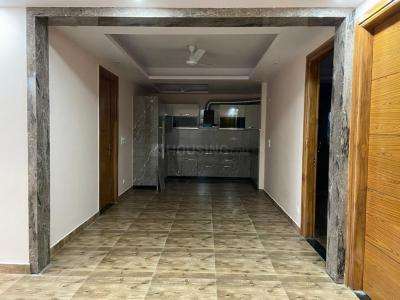 Gallery Cover Image of 1700 Sq.ft 3 BHK Independent Floor for rent in Vasant Kunj for 40000