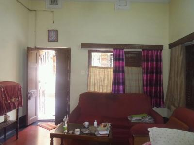 Gallery Cover Image of 750 Sq.ft 2 RK Independent House for rent in Tollygunge for 13000