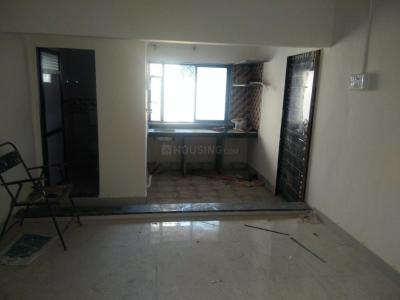Gallery Cover Image of 550 Sq.ft 1 BHK Apartment for rent in Kopar Khairane for 17000