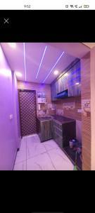 Kitchen Image of Nonu Ji in Sector 15 Rohini