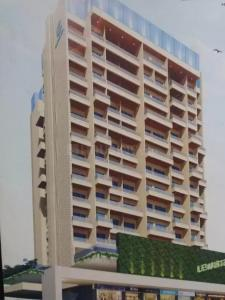 Gallery Cover Image of 1135 Sq.ft 2 BHK Apartment for buy in Avicon Levante, Ulwe for 8500000