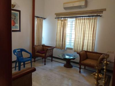 Gallery Cover Image of 3500 Sq.ft 3 BHK Independent House for rent in Kotturpuram for 125000