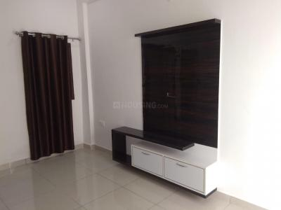 Gallery Cover Image of 1500 Sq.ft 3 BHK Apartment for buy in Gajiwali Shyampur for 9000000