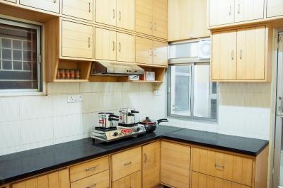 Kitchen Image of PG 4642110 Bilekahalli in Bilekahalli
