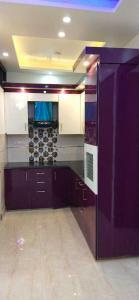 Kitchen Image of 600 Sq.ft 2 BHK Independent Floor for buy in Uttam Nagar for 3100000