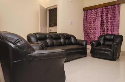 Living Room Image of PG 4643131 Sarita Vihar in Sarita Vihar