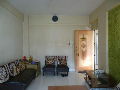 Gallery Cover Image of 1084 Sq.ft 2 BHK Apartment for buy in Thergaon for 6500000
