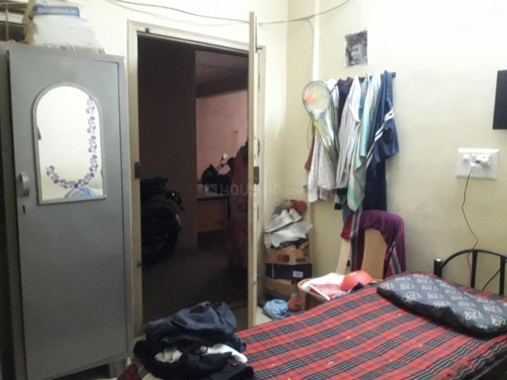 Bedroom Image of Sri Venkateshwara PG in Bellandur