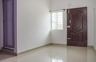 Gallery Cover Image of 600 Sq.ft 1 BHK Independent House for rent in Hulimavu for 11500