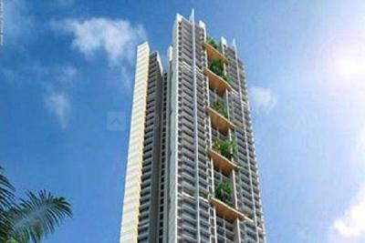 Gallery Cover Image of 1250 Sq.ft 2 BHK Apartment for buy in Rustomjee Summit, Borivali East for 18600000