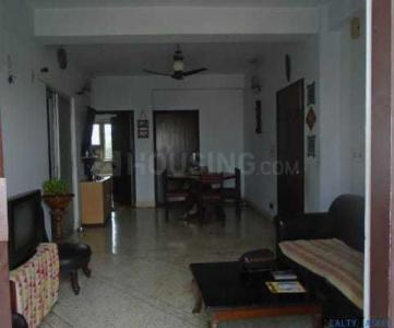 Gallery Cover Image of 1800 Sq.ft 3 BHK Apartment for rent in Shivaji Nagar for 40000